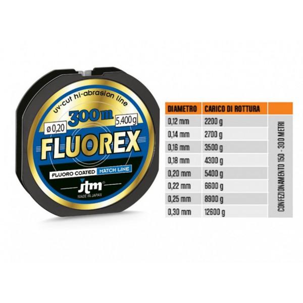 FASSA JTM FLUOREX 150m