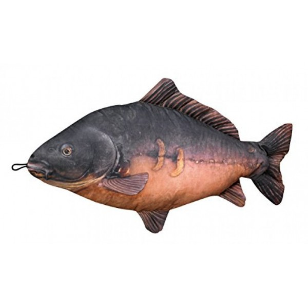 Cuscino Pesce Carpa