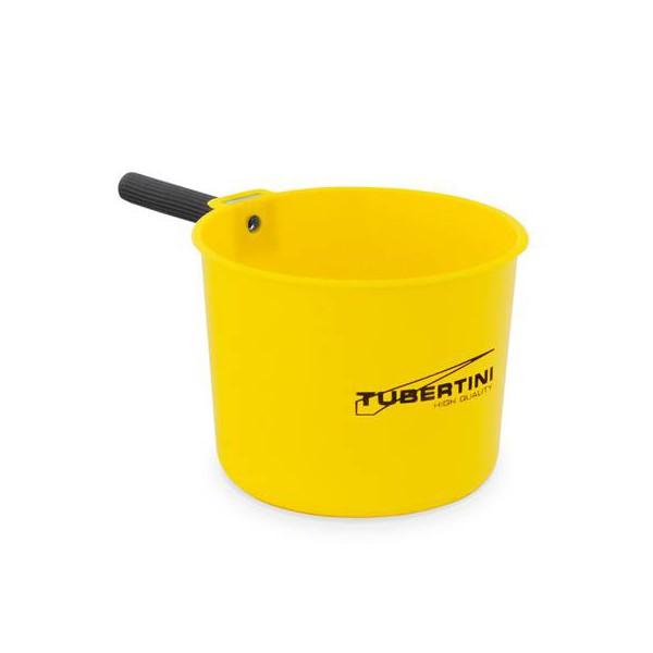Tubertini Drain Cupping Kit