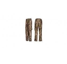 Pantalone da caccia woodprint