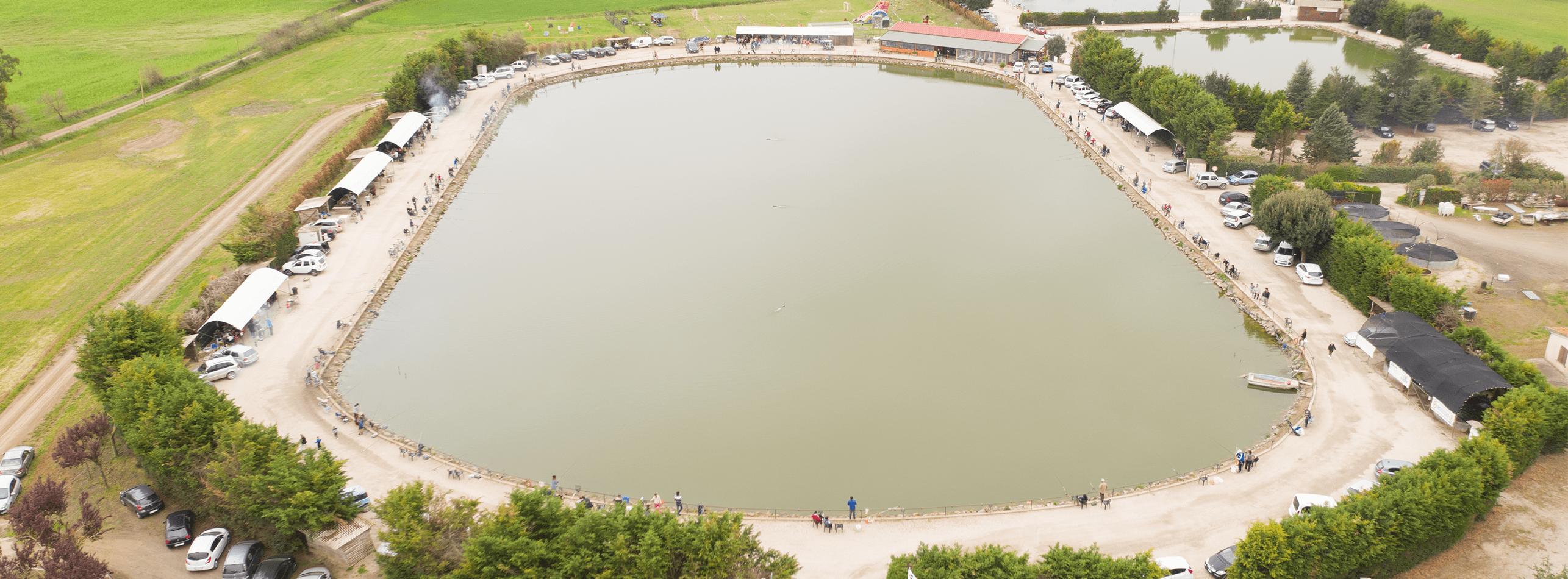 laghi di Albatros