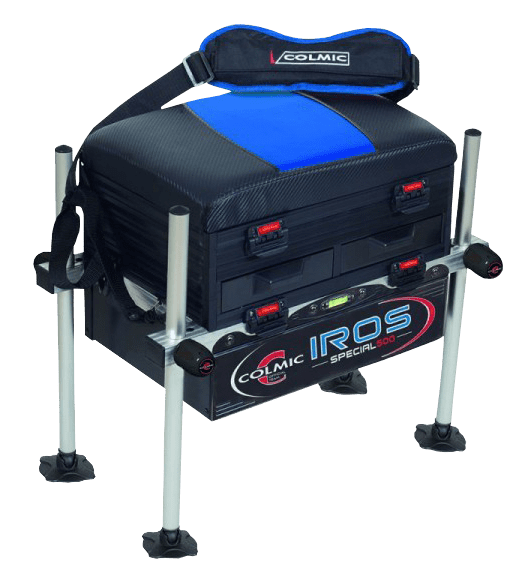 Colmic Paniere Iros Special 500