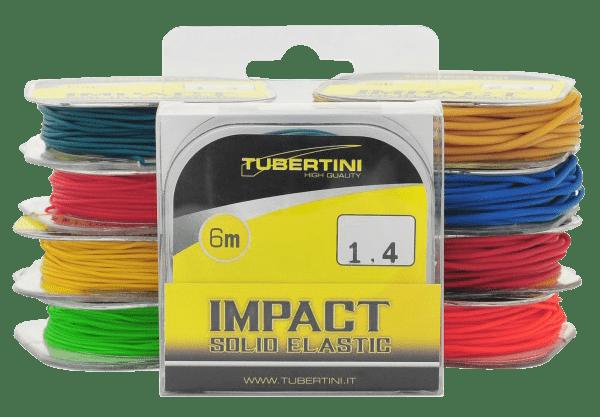 Tubertini Elastico Impact 6mt